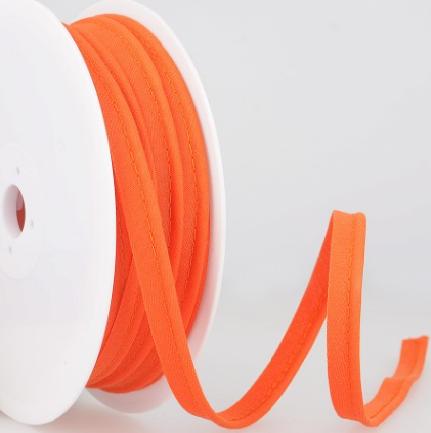 Passepoil tout textile 10 mm Bengale