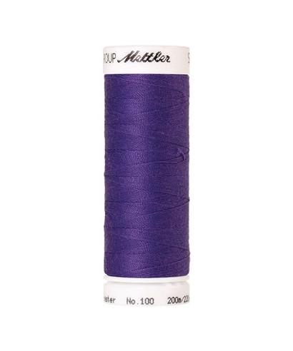 Fils à coudre polyester Mettler SERALON 200m N°30