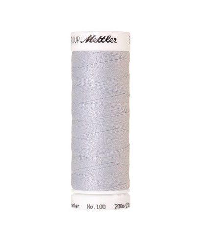 Fils à coudre polyester Mettler SERALON 200m N°36