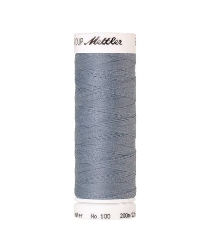 Fils à coudre polyester Mettler SERALON 200m n°42