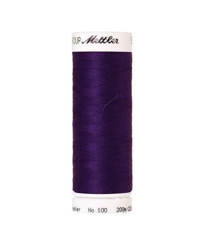 Fils à coudre polyester Mettler SERALON 200m n°46