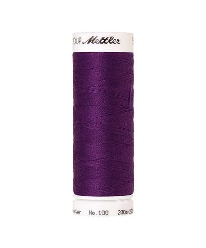 Fils à coudre polyester Mettler SERALON 200m n°56