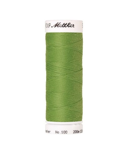 Fils à coudre polyester Mettler SERALON 200m n°92