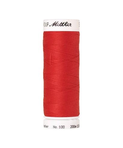 Fils à coudre polyester Mettler SERALON 200m n°104