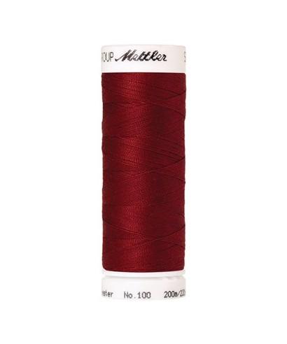 Fils à coudre polyester Mettler SERALON 200m n°105