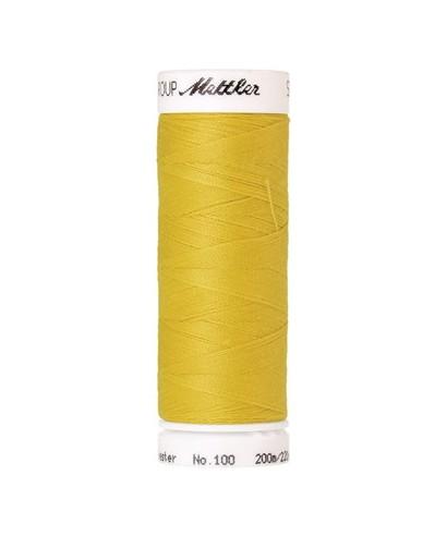 Fils à coudre polyester Mettler SERALON 200m n°116