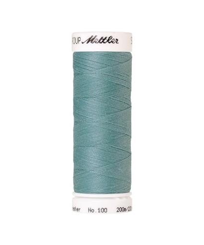 Fils à coudre polyester Mettler SERALON 200m n°229