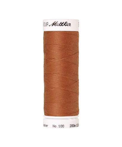 Fils à coudre polyester Mettler SERALON 200m N°1053