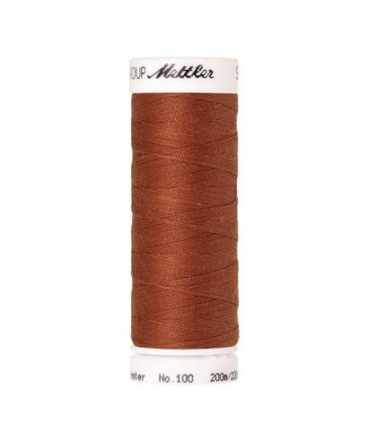Fils à coudre polyester Mettler SERALON 200m N°1054