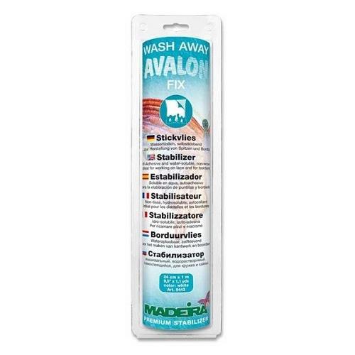 Stabilisateur hydrosoluble Avalon Fix