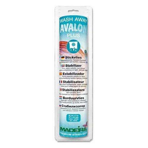 Stabilisateur hydrosoluble Avalon Plus