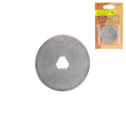 Recharge cutter rotatif 45mm
