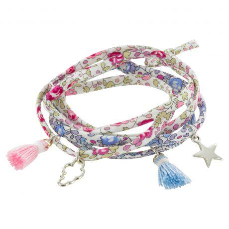 Kit bracelets duo Liberty Eloise